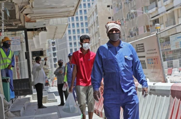 قطر.. وفاتان و1742 إصابة جديدة بكورونا