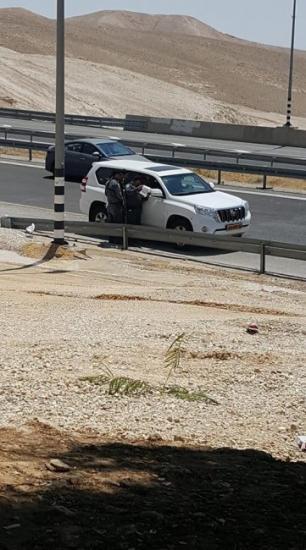 وليد عساف لـوطن: الاحتلال يمنع 3 قناصل دوليين من دخول الخان الأحمر