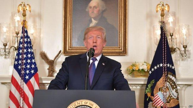 واشنطن: الانسحاب من الاتفاق النووي تم تنسيقه مع إسرائيل