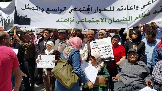نقابة موظفي جوال لـوطن: لا نرفض قانون الضمان ولم ننسحب من عضوية اتحاد نقابات عمال فلسطين