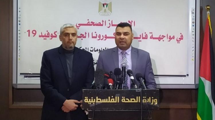صحة غزة: الجهات المختصة تدرس اتخاذ إجراءات مشددة بينها حظر التجول