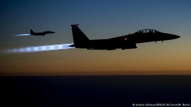 ضغوطات أمريكية على ألمانيا للمشاركة في الاعتداء على سوريا