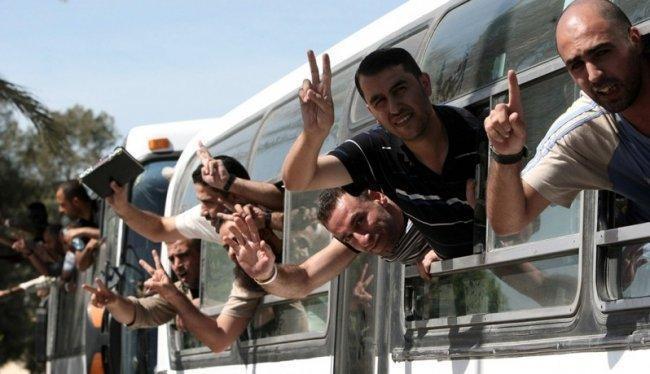 حماس: الأسرى يفرضون إرادتهم على الاحتلال