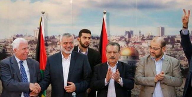 الانقسام الفلسطيني مأساه تتعمق