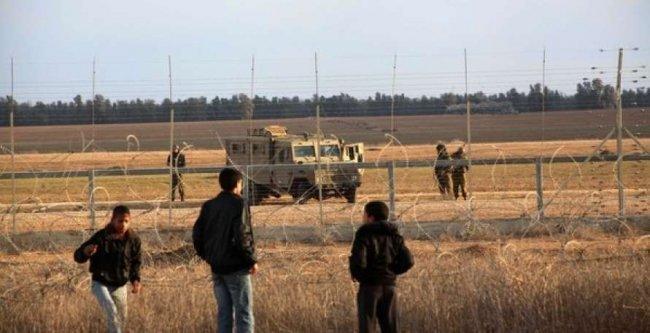 الاحتلال يتأهب على حدود غزة استعداداً لقمع مسيرات العودة