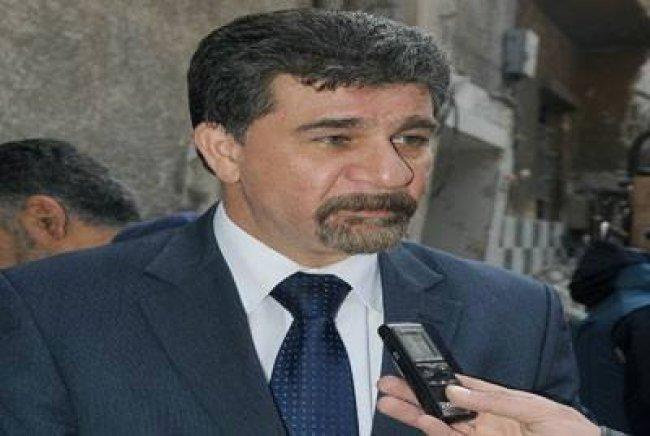 أنور عبد الهادي: مؤتمر المانحين لإعادة إعمار المخيمات قيد الدراسة