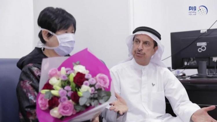الإمارات تؤكد شفاء حالتي إصابة بفيروس كورونا