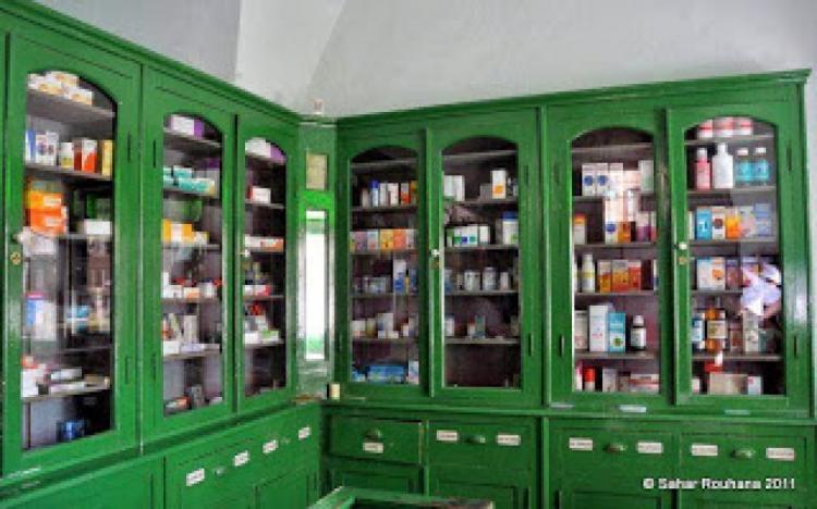أول صيدلية في فلسطين تأسست قبل النكبة بـ 24 عاماً