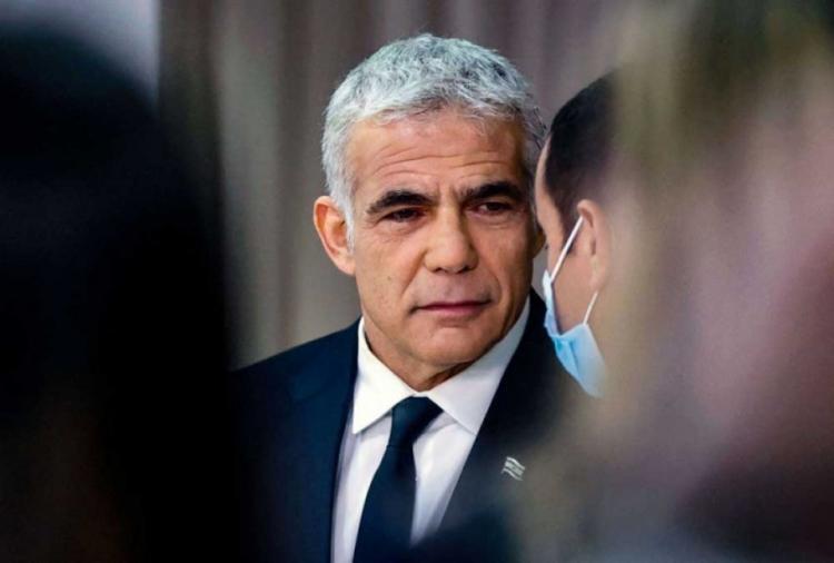 رئيس خارجية الاحتلال إلى الرباط آب المقبل