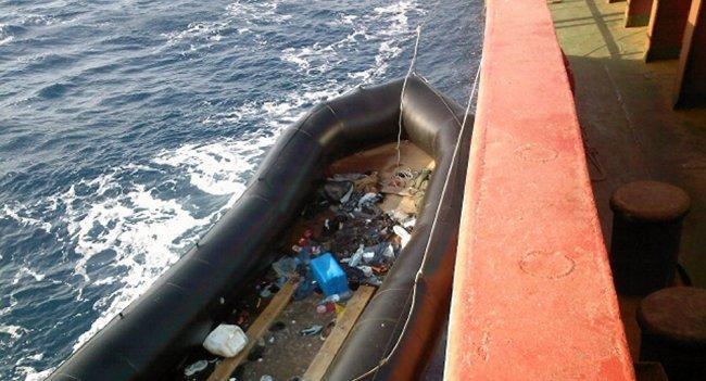 انتشال جثث 38 مهاجرا قبالة السواحل التونسية