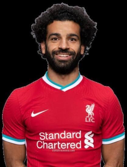 ليفربول يكشف النقاب عن قميصه الجديد
