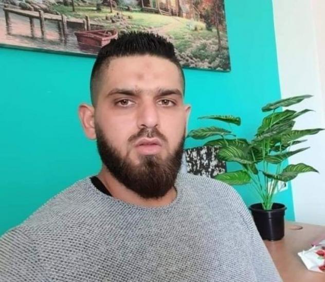 المطارَد حسن شوكة من بيت لحم يسلّم نفسه للاحتلال