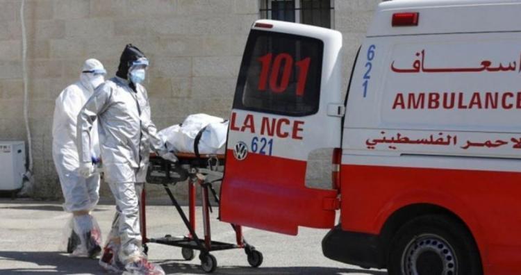 محافظ جنين: حالة وفاة و31 إصابة جديدة بفايروس كورونا في المحافظة