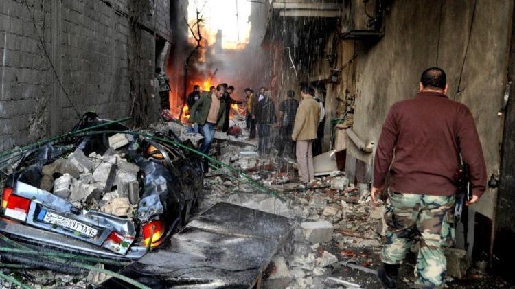 هل تخلت السلطة الفلسطينية عن مخيم اليرموك؟