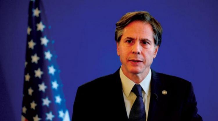 """وزير الخارجية الأمريكي الجديد: حل الدولتين هو الأفضل لضمان يهودية """"إسرائيل"""""""