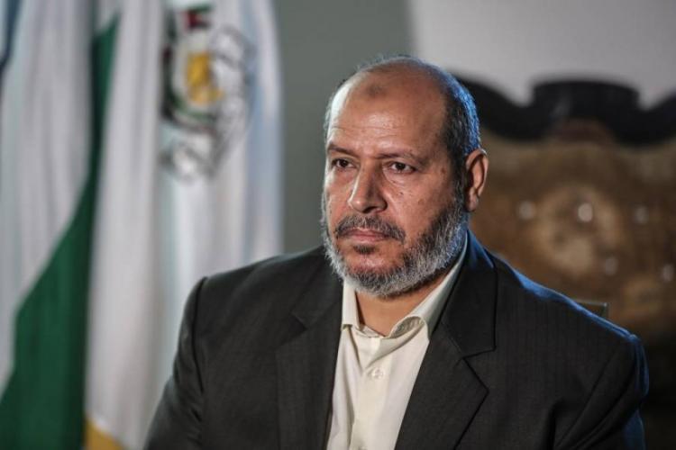 حماس: الصواعق ستنفجر في وجه الاحتلال ما لم يكبح تطرف المستوطنين ولن ننتظر طويلا لتلكؤ الاحتلال في تنفيذ التزاماته