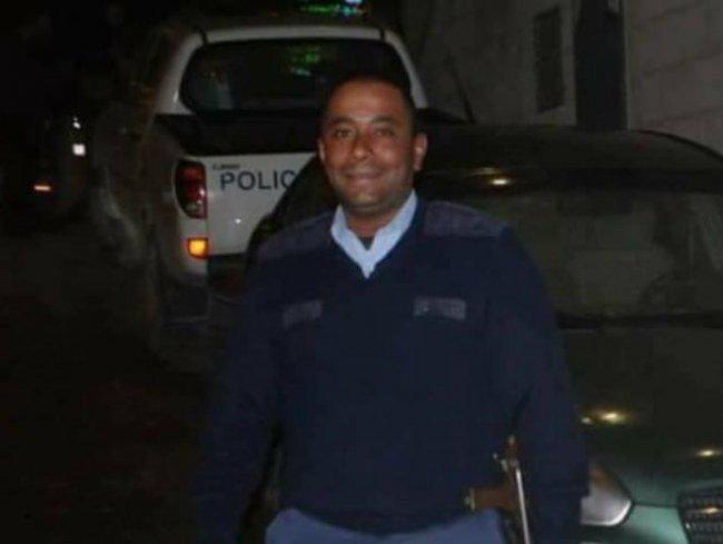 الشرطي أحمد البربري يواجه حكماً بالسجن لمدة عام وغرامة مالية
