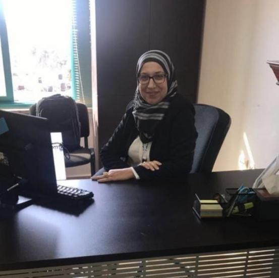 أسماء سلامة تكتب لوطن: اتقنوا الضرب في العمق