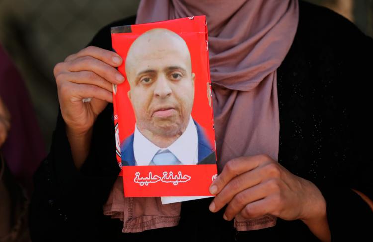 تحويل الأسير حذيفة حلبية للاعتقال الإداري لمدة 6 شهور