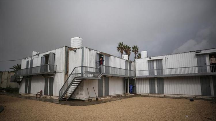 تسجيل سبع حالات جديدة بفايروس كورونا في مراكز الحجر الصحي في قطاع غزة