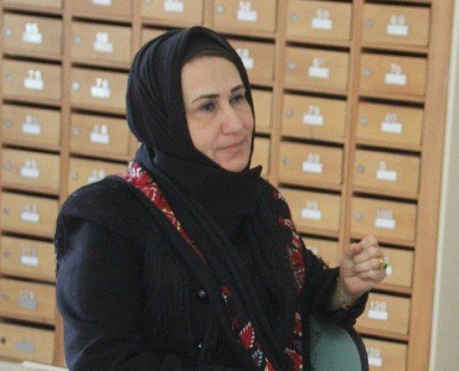 نجاة أبو بكر لـوطن: سلمتُ الأحمد كل ملفات قضايا شبهات الفساد