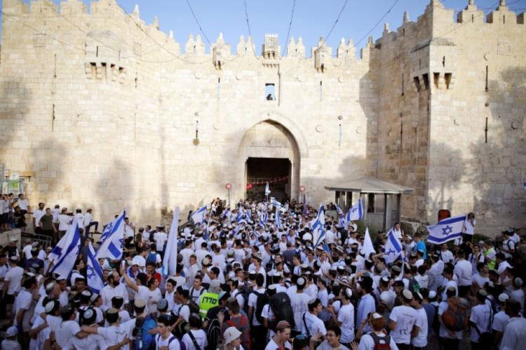 إدارة بايدن تحذر الاحتلال: استفزازات اليمين في القدس قد تعيد التصعيد مع غزة