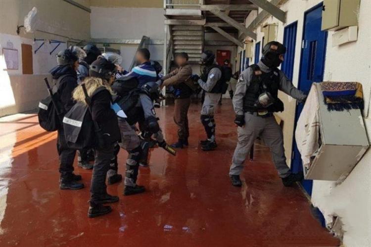 نادي الأسير: لا تقدم في الحوار بين ممثلي الأسرى وإدارة سجون الاحتلال حتى اللحظة بشأن مطالبهم