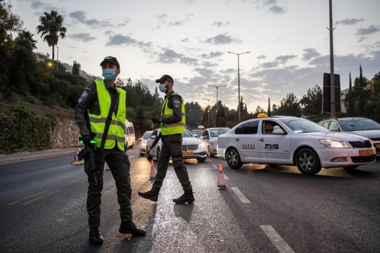 """نتنياهو: حظر التجوال الليلي يبدأ الخميس وينتهي السبت في """"إسرائيل"""""""