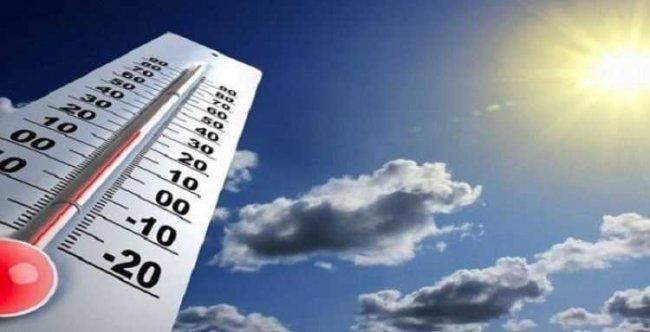 حالة الطقس: أجواء صافية وارتفاع طفيف على درجات الحرارة
