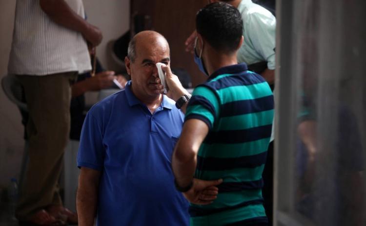 الصحة بغزة: تسجيل 149 إصابة جديدة بفيروس كورونا في الدورة الثانية اليوم