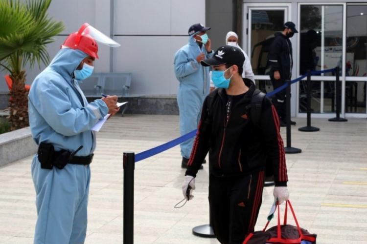 """الصحة بغزة: تسجيل إصابتين بـ""""كورونا"""" خلال الـ24 ساعة الماضية"""