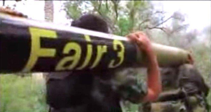 بالفيديو ... الجهاد الاسلامي تكشف عن صواريخ نوعية لاول مرة