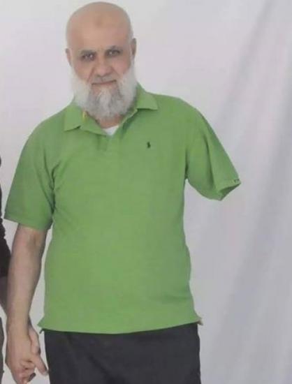 """الاحتلال ينقل الأسير جمال أبو الهيجا الى """"إيشل"""""""