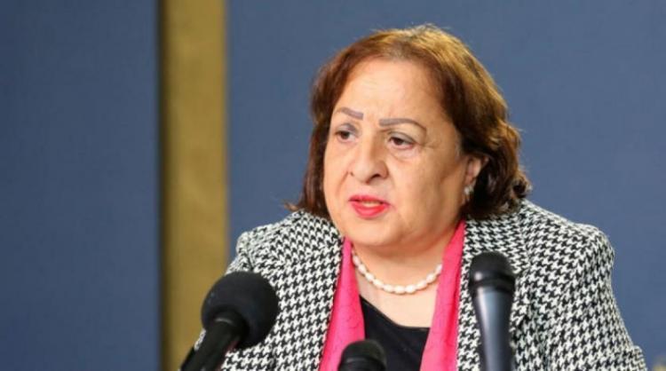 وزيرة الصحة: 90% من العينات العشوائية مصابة بمتحور دلتا والنسبة مقلقة