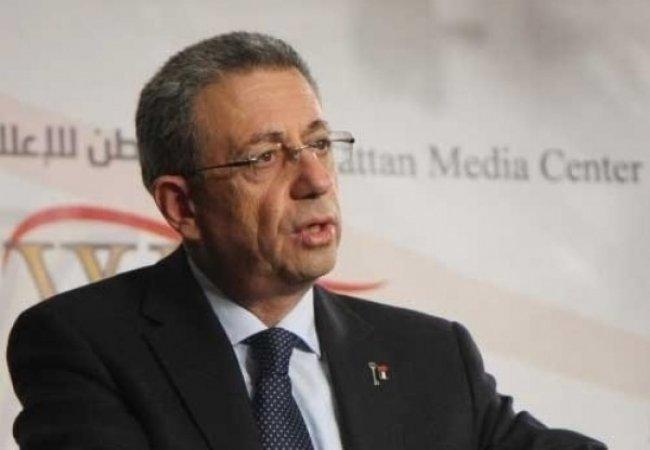 مصطفى البرغوثي: حق العودة مقدس والاجراءات الاميركية ستزيد تمسكنا به