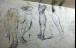افتتاح غرفة سرية تحوي رسومات أثارت حيرة الخبراء