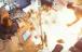 فيديو .. رجل يحرق المرضى أحياء في المستشفى