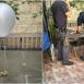 """إعلام الاحتلال: بالون حارق سقط في مستوطنة """"جيلو"""" قرب بيت لحم"""