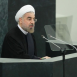 الرئيس الإيراني: إسرائيل تمثل أكبر التهديدات للسلم والأمن والاستقرار بالمنطقة والعالم
