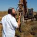 مستوطنون يخربون معدات ثقيلة بالأغوار