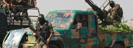 حماس الخارج تمر بضائقة مالية وتتسلح عبر رجال أعمال لبنانيين