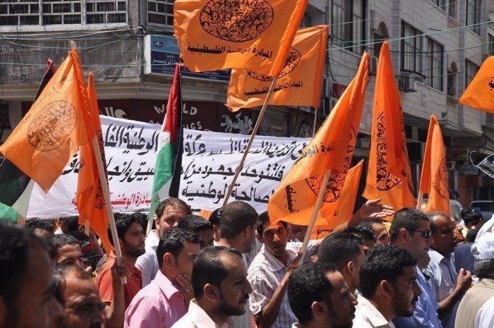 """""""المركزي"""" يصوت بالاجماع على قبول """"المبادرة"""" عضوا في منظمة التحرير"""