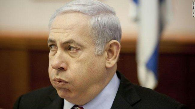 """نتنياهو غاضب من قرار """"اليونسكو"""" ويبالغ في وصف علاقة اليهود بحائط البراق"""
