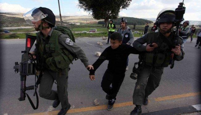 شهادات حية لأسرى قاصرين تعرضوا للتعذيب خلال الاعتقال