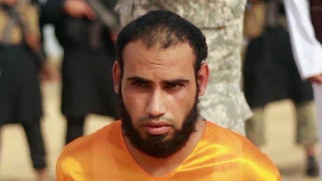 """أين نفّذ """"داعش"""" آخر إعداماته التي هدد خلالها حماس؟"""
