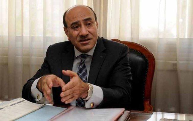 لماذا اعتقل الأمن المصري هشام جنينة ؟