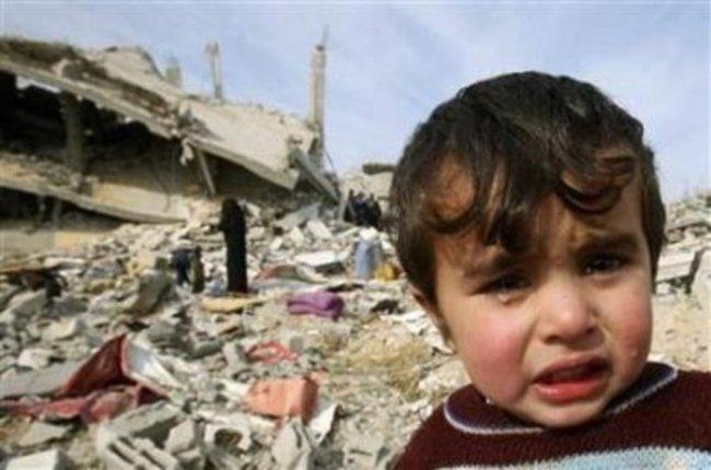 وزير اسرائيلي: علينا ان نستغل الانقسام بين حماس وفتح ونتحرر من غزة