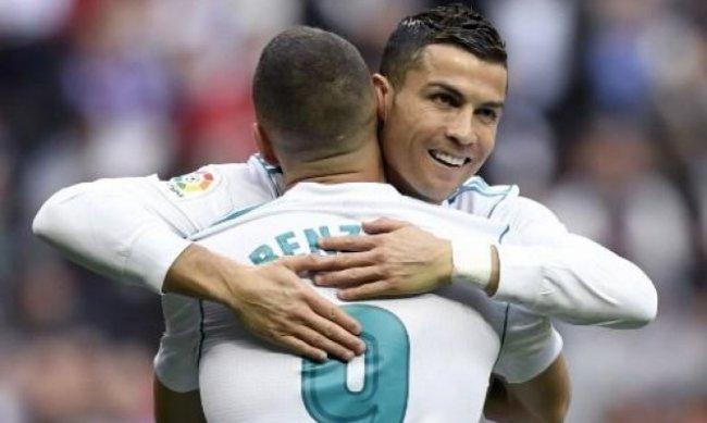 ريال مدريد يفوز على ملقا
