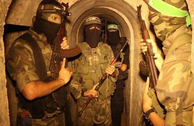 الاحتلال يعلن عن وحدة جديدة لكشف الأنفاق