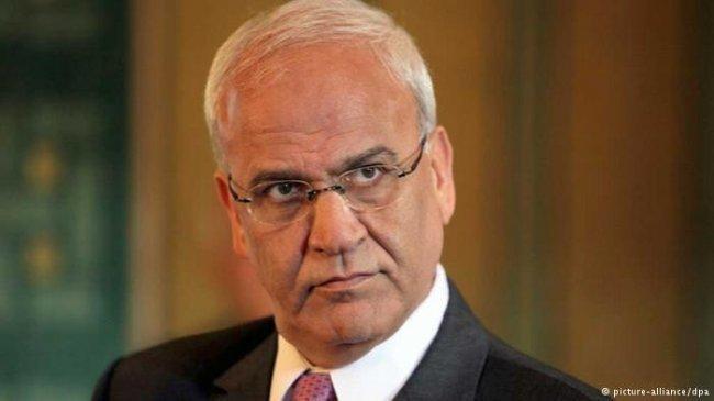 عريقات: القمة العربية تبنت بالكامل المقترحات الفلسطينية
